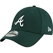 New Era Men's Atlanta Braves Sports Matter 9Forty Adjustable Hat