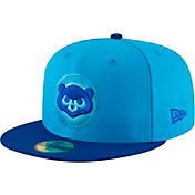 New Era Men's Chicago Cubs 59Fifty MLB Players Weekend Authentic Hat