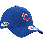 New Era Men's Chicago Cubs 9Forty 2018 MLB Postseason Adjustable Hat