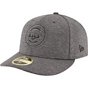 New Era Men's Chicago Cubs 59Fifty Clubhouse Low Crown Fitted Hat