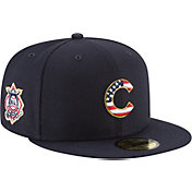 New Era Men's Chicago Cubs 59Fifty 2018 4th of July Fitted Hat