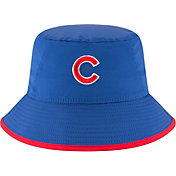New Era Men's Chicago Cubs Clubhouse Bucket Hat