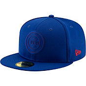 Product Image · New Era Men s Chicago Cubs 59Fifty Clubhouse Royal Fitted  Hat 2fbd528af49
