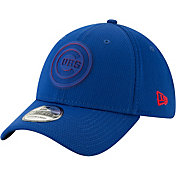 New Era Men's Chicago Cubs 39Thirty Clubhouse Royal Stretch Fit Hat