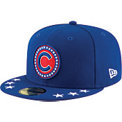 New Era Men's Chicago Cubs 59Fifty 2018 MLB Home Run Derby Fitted Hat