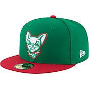 New Era Men's El Paso Chihuahuas 59Fifty Authentic Hat