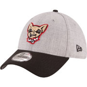 New Era Men's El Paso Chihuahuas 39Thirty Stretch Fit Hat