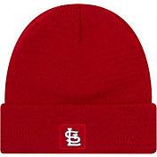 Product Image · New Era Men s St. Louis Cardinals Clubhouse Knit Hat 1f43c115c6e2