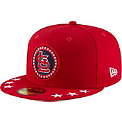 New Era Men's St. Louis Cardinals 59Fifty 2018 MLB Home Run Derby Fitted Hat
