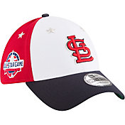 New Era Men's St. Louis Cardinals 39Thirty 2018 MLB All-Star Game Stretch Fit Hat