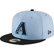 New Era Men's Arizona Diamondbacks 59Fifty 2018 Father's Day Fitted Hat