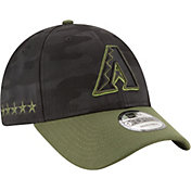 Arizona Diamondbacks Hats