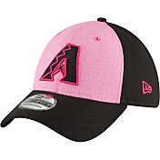 New Era Men's Arizona Diamondbacks 39Thirty 2018 Mother's Day Stretch Fit Hat