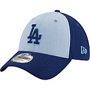 New Era Men's Los Angeles Dodgers 39Thirty 2018 Father's Day Stretch Fit Hat