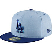 New Era Men's Los Angeles Dodgers 59Fifty 2018 Father's Day Fitted Hat