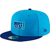New Era Men's Los Angeles Dodgers 59Fifty MLB Players Weekend Umpire Hat