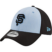 New Era Men's San Francisco Giants 39Thirty 2018 Father's Day Stretch Fit Hat
