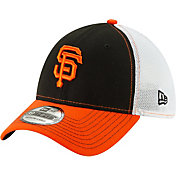 New Era Men's San Francisco Giants 39Thirty Practice Piece Stretch Fit Hat