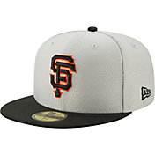 sports shoes 004f2 4f0ac Product Image · New Era Men s San Francisco Giants 59Fifty HexTech Batting  Practice Fitted Hat