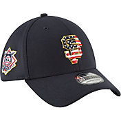 New Era Men's San Francisco Giants 39Thirty 2018 4th of July Stretch Fit Hat