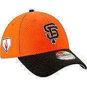 Product Image · New Era Men s San Francisco Giants 39Thirty HexTech 2019  Spring Training Stretch Fit Hat 9582c8d5664d