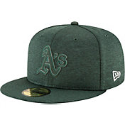New Era Men's Oakland Athletics 59Fifty Clubhouse Fitted Hat