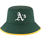 New Era Men's Oakland Athletics Clubhouse Bucket Hat