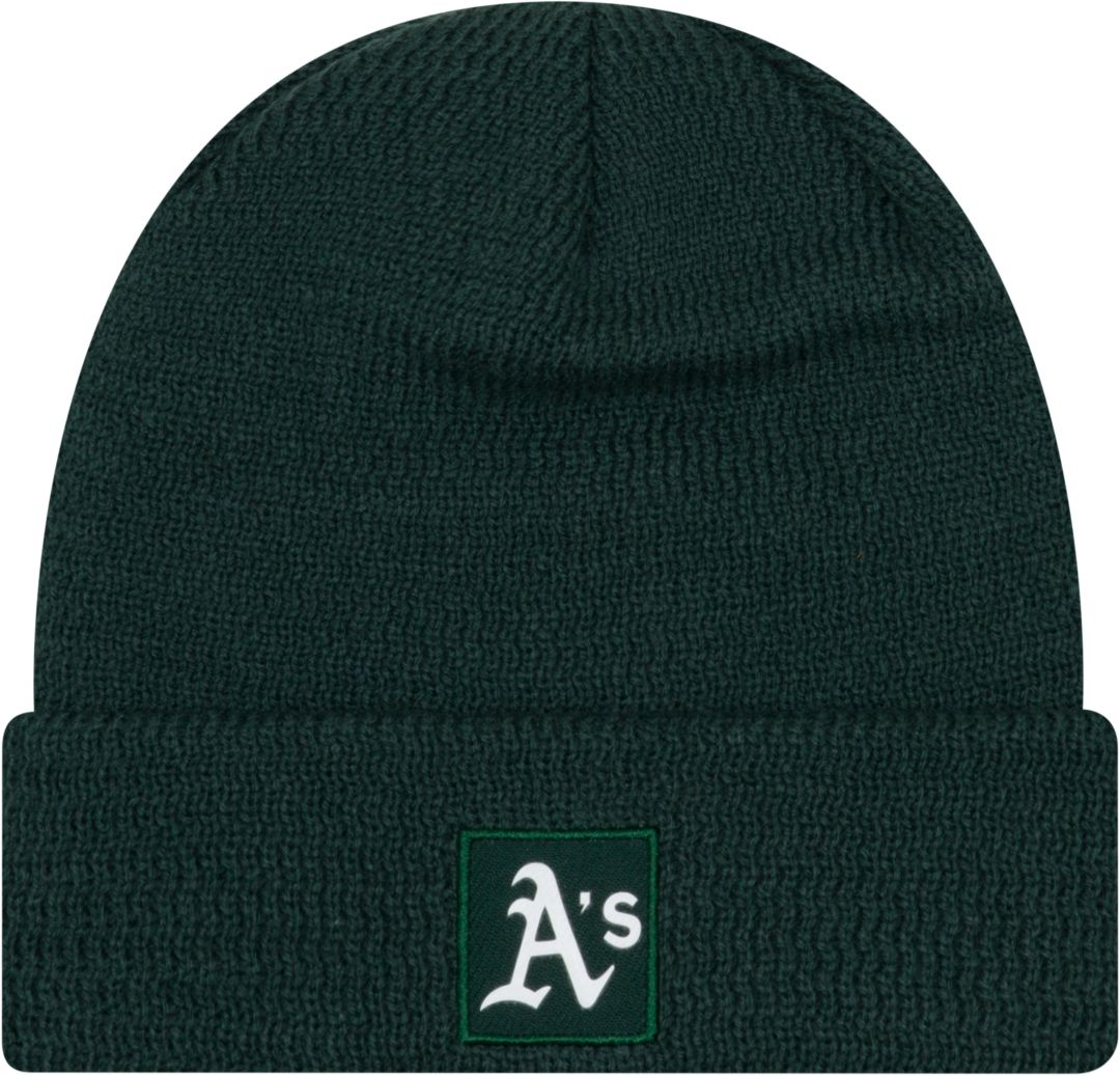 Green Bay Packers NFL 2018-19 Official Sideline Sport Knit New Era Pom Beanie