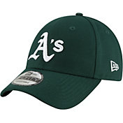 New Era Men's Oakland Athletics Sports Matter 9Forty Adjustable Hat