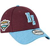 New Era Men's 2018 LLWS New England 9Forty Adjustable Hat