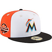 New Era Men's Miami Marlins 59Fifty 2018 MLB All-Star Game Fitted Hat