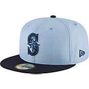 New Era Men's Seattle Mariners 59Fifty 2018 Father's Day Fitted Hat