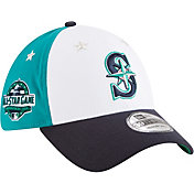 New Era Men's Seattle Mariners 39Thirty 2018 MLB All-Star Game Stretch Fit Hat