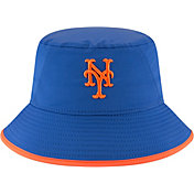 New Era Men's New York Mets Clubhouse Bucket Hat