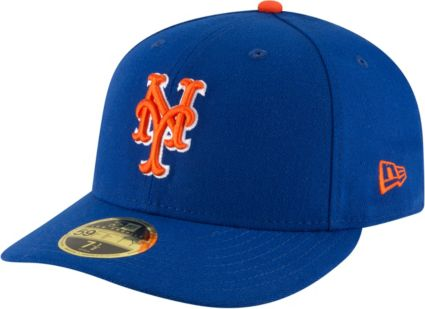 cb56f4dd710 ... New York Mets 59Fifty Alternate Royal Low Crown Fitted Hat. noImageFound