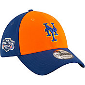 New Era Men's New York Mets 39Thirty MLB Players Weekend Stretch Fit Hat