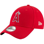 New Era Men's Los Angeles Angels 9Forty League Adjustable Hat