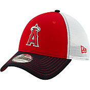 Product Image · New Era Men s Los Angeles Angels 39Thirty Practice Piece  Stretch Fit Hat ee81145626f