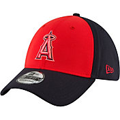 New Era Men's Los Angeles Angels 39Thirty MLB Players Weekend Stretch Fit Hat