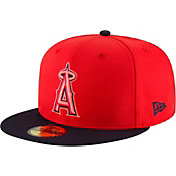 New Era Men's Los Angeles Angels 59Fifty MLB Players Weekend Authentic Hat