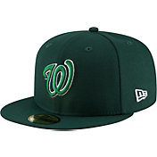 New Era Men's Washington Nationals Sports Matter 59Fifty Fitted Hat