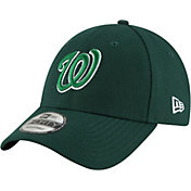 New Era Men's Washington Nationals Sports Matter 9Forty Adjustable Hat
