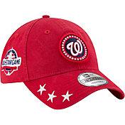 New Era Men's Washington Nationals 9Twenty 2018 MLB Home Run Derby Adjustable Hat