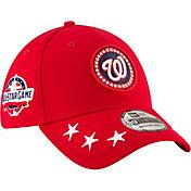 New Era Men's Washington Nationals 39Thirty 2018 MLB Home Run Derby Stretch Fit Hat