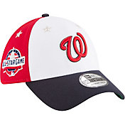 New Era Men's Washington Nationals 39Thirty 2018 MLB All-Star Game Stretch Fit Hat