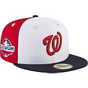 New Era Men's Washington Nationals 59Fifty 2018 MLB All-Star Game Fitted Hat