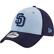 New Era Men's San Diego Padres 39Thirty 2018 Father's Day Stretch Fit Hat