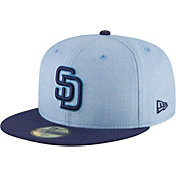 New Era Men's San Diego Padres 59Fifty 2018 Father's Day Fitted Hat
