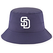 New Era Men's San Diego Padres Clubhouse Bucket Hat