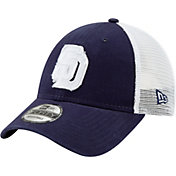 New Era Men's San Diego Padres 9Forty Team Trucker Adjustable Hat